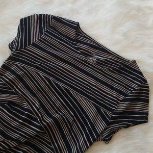 Liz Lange Sz XS Maternity EUC Body Con Dress